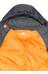 Millet Summiter Regular Sleeping Bag acid orange